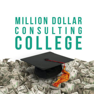 Alan Weiss, Ph D - Million Dollar Consulting College