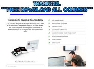Urban forex the 4 course bundle