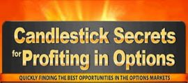 Steve Nison – Candlestick Secrets for Profiting in Options – Dlecourse