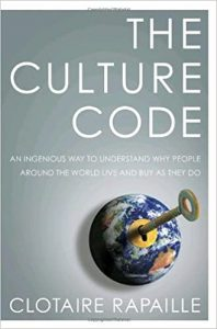 Clotaire Rapaille - The Culture Code: An Ingenious Way to Understand Why People Around
