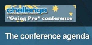 Ed Dale - Going Pro Conference