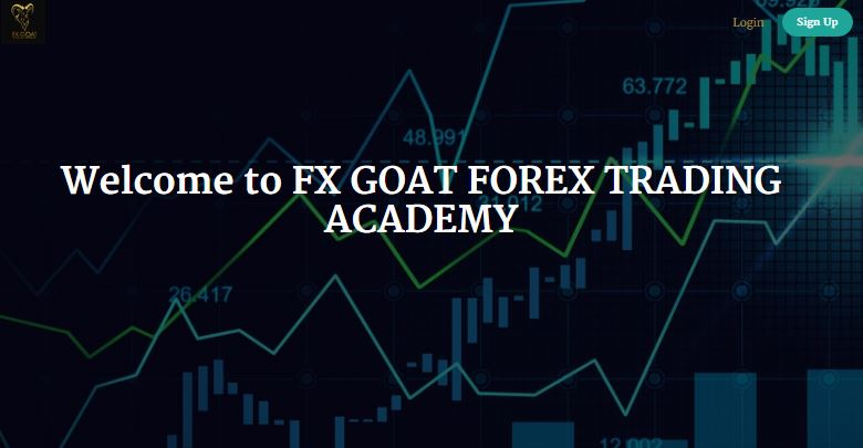 FX GOAT FOREX TRADING ACADEMY