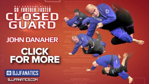 Guard Retention Bjj Fundamentals Go Further Faster By John Danaher