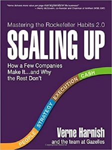 Verne Harnish - Scaling Up