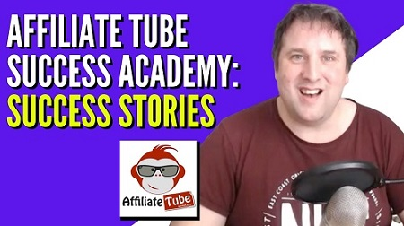 Affiliate Tube Success Academy with Paul Murphy