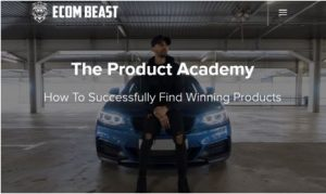 Harry Coleman - The Product Academy