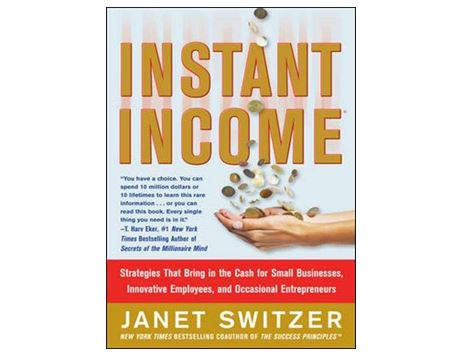 Janet Switzer - Instant Income