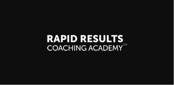 Christian Mickelsen – Rapid Results Coaching Academy