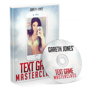 Gareth Jones - Text Game Masterclass