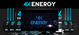 Jason Capital - 4X Energy Training
