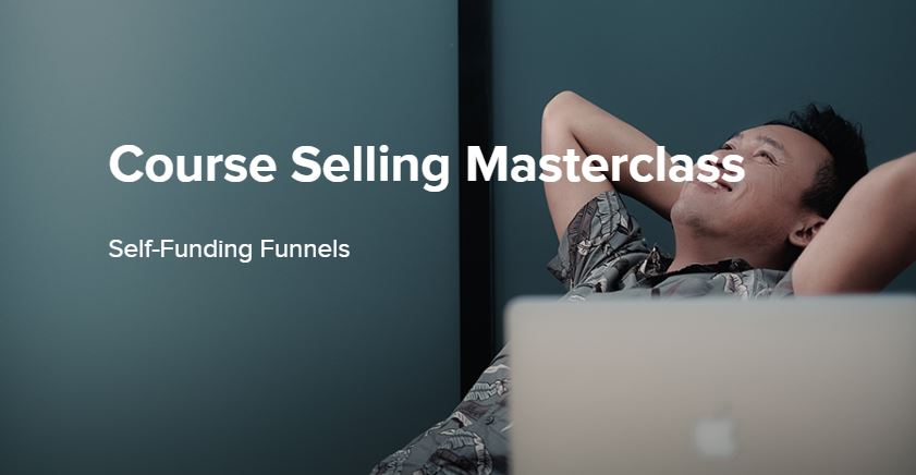Nik Maguire - Course Selling Masterclass