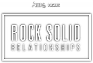 Rock Solid Relationships by David Tian