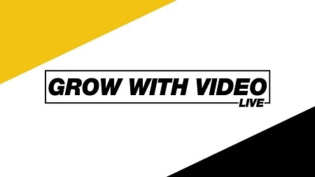 Grow With Video Live 2020 Virtual Experience