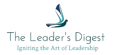 The Leader's Map with Suzi McAlpine